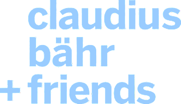 claudius bähr + friends