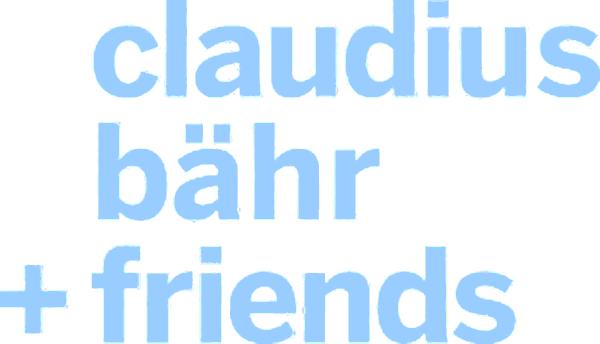 claudius bähr + friends